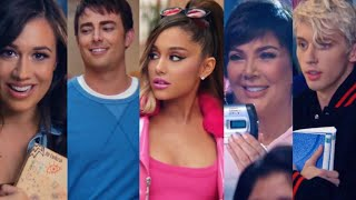 Every Cameo In Ariana Grande S Thank U Next Music Audio
