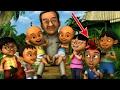 FAKTA DIBALIK FILM UPIN IPIN sungguh mengejutkan !!! thumbnail