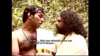 പാക്കനാർ പറഞ്ഞത്- PAKKANAR PARANJATHU  malayalam short film