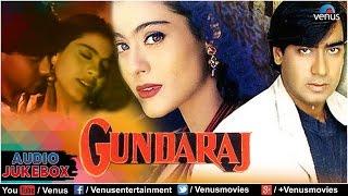 Download Gundaraj Full Songs Jukebox | Ajay Devgan, Kajol, Shilpa Shirodkar || Audio Jukebox 3Gp Mp4