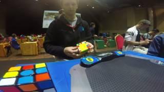 7x7 Rubik's Cube World Record: 2:06.73