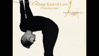 Watch Peter Murphy A Strange Kind Of Love video