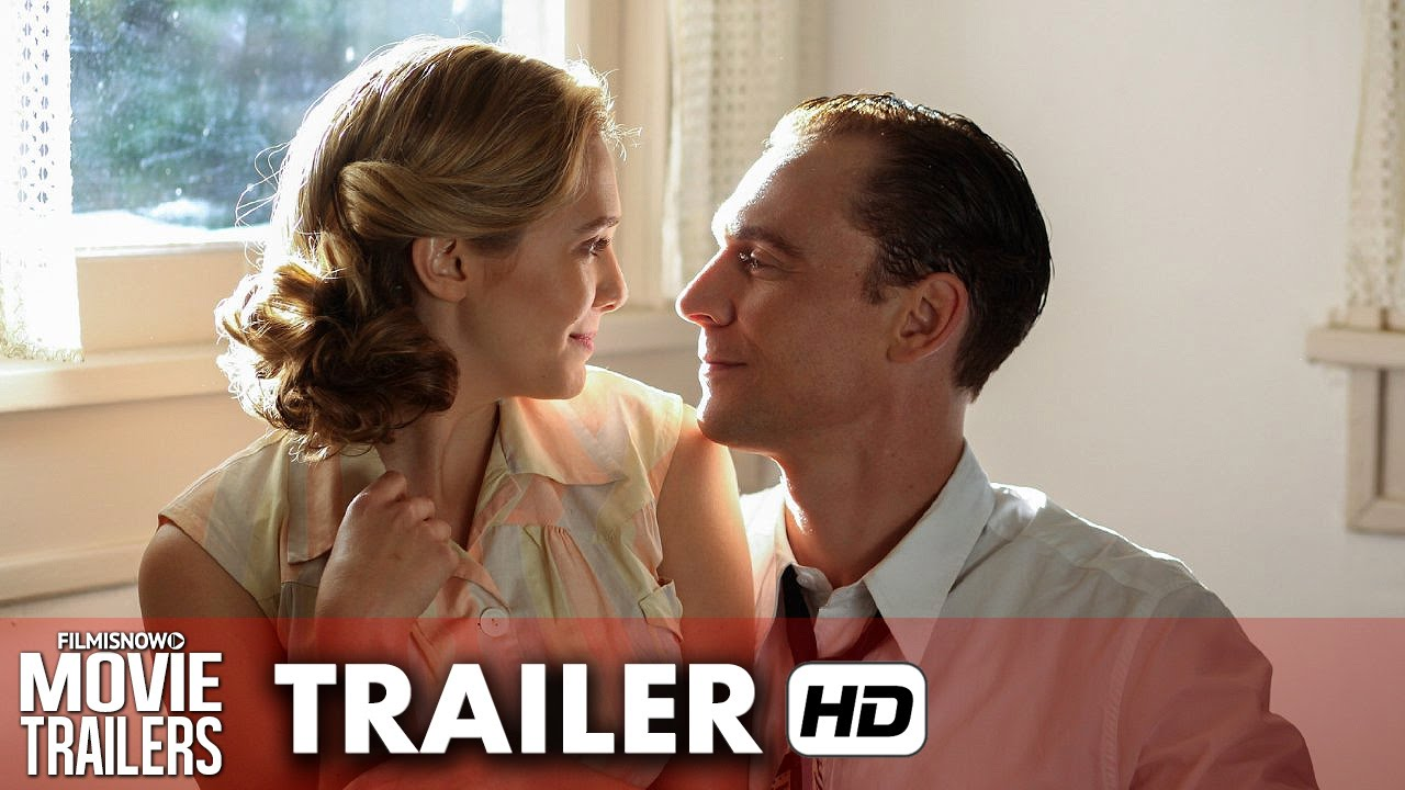 I SAW THE LIGHT International Trailer ft Tom Hiddelston [HD]