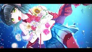 【UTAU ORIGINAL】 DEEP=BLUE 【竜音闇】【オリジナル曲】
