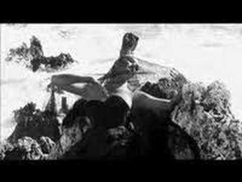Hilary Rhoda - Edge of the World Video