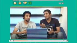 MTV What the Hack! Season 1 Episode 8 Ankit Fadia VJ Jose www.ankitfadia.in/MTV-What-the-Hack.html