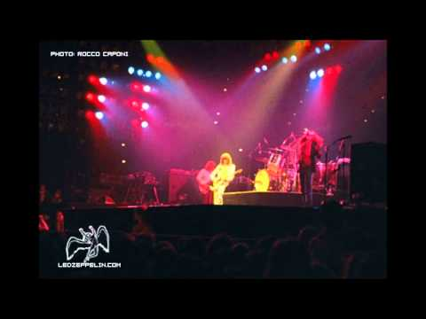 1977 Led Zeppelin - Destroyer - Sick Again