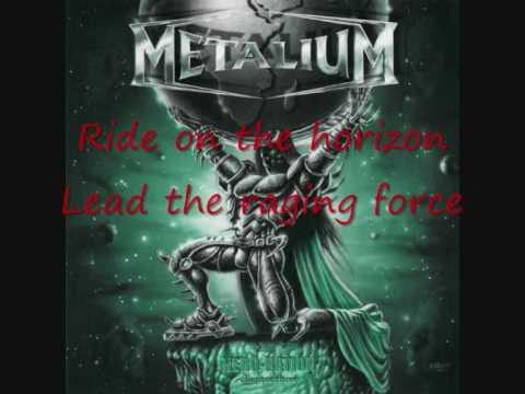 Metalium - Odin's Spell