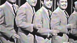 The Lawrence Welk Show Tribute To The Big Bands Interview Rocky Rockwell 10 08 1960