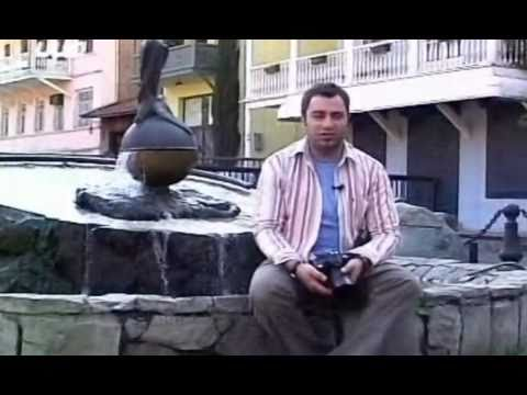 Perspektivnie Russkie v Gruzii - PIRVELI ARXI