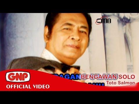 Lgm Bengawan Solo - Toto Salmon