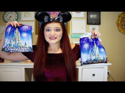 MASSIVE MYSTERY DISNEY PIN PACK UNBOXING HAUL #7