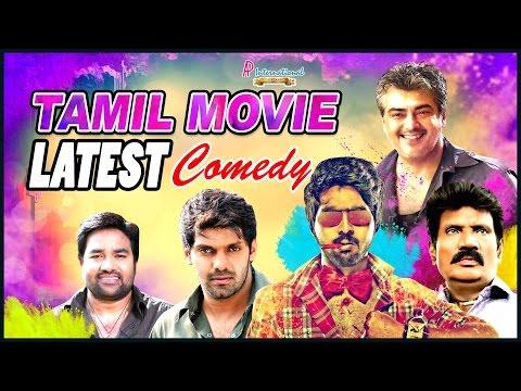 Tamil Movie Latest Comedy | Goundamani | Soori | Mottai Rajendran | Ajith | Arya | Shiva
