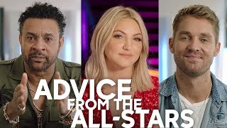 Advice from the All-Stars - American Idol 2019 on ABC