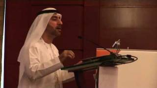 CSR Event - Dubai Chamber of Commerce & Industry