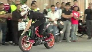 MotoXpo 2012 - Video