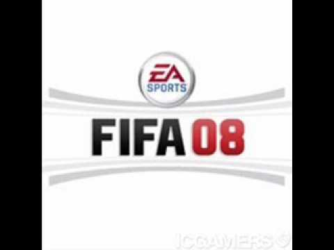 Simian Mobile Disco - I Believe | FIFA 08 SoundTrack
