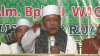 KH Abdulah Sattar-Ceramah Versi Madura-majelis Alwaly