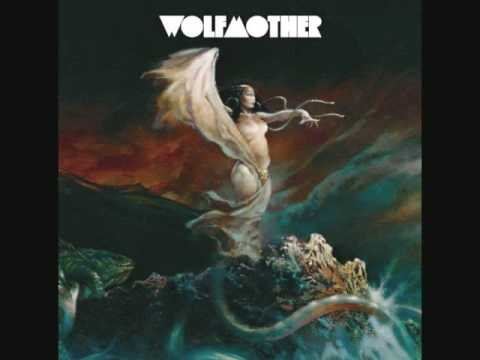Wolfmother - Witchcraft
