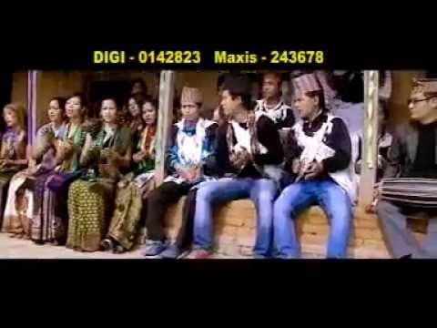 Super Hit New Nepali Salaijo Bhaka 2013 Super Melodious Best Song-2069 video