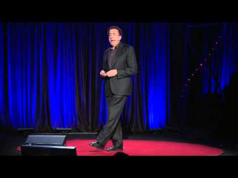 Dean Ornish, M.D. at TEDxSF (7 Billion Well)