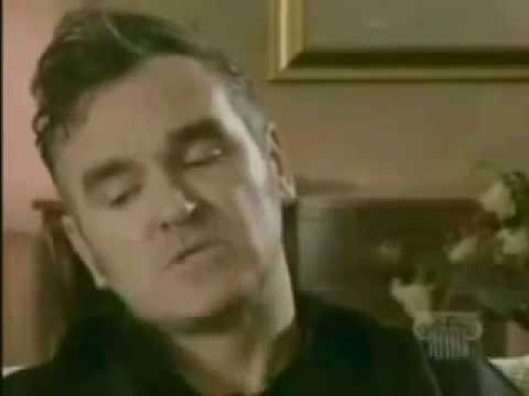 Morrissey Interview - Part I (Music Express) (2005)