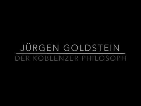 Kurzporträt: Der Leipziger Buchpreisträger Jürgen Goldstein
