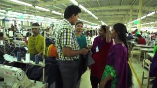Bangladesh: A new voice for garment workers
