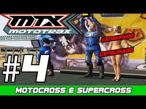 MTX Mototrax   MOTOCROSS e SUPERCROSS   Censurado *-* Ep. 4