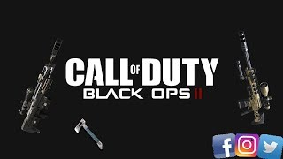 Call Of Duty Black Ops 2 Montage #5