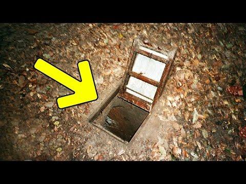 5 ПОТАЙНЫХ КОМНАТ Найденных в Домах! 💀👻😱