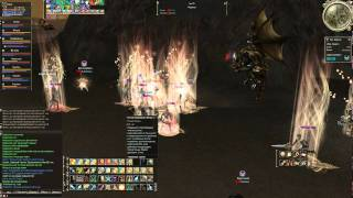 lineage 2 pvp gosu paty+vt2 van holter