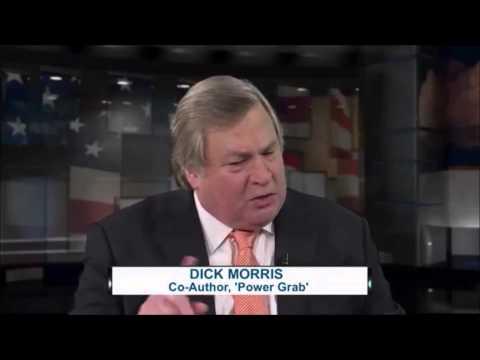 RickWells.us - Secrets Revealed Inside ObamaTrade Dick Morris on Immigration Disaster In The Making