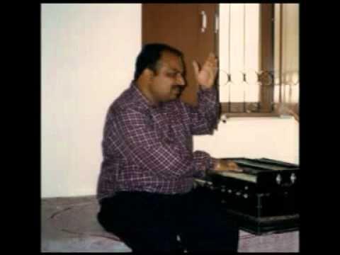 Yaad Mein Teri Jag Jag Ke Hum-Rajesh Bhagat & Nikhita Verma