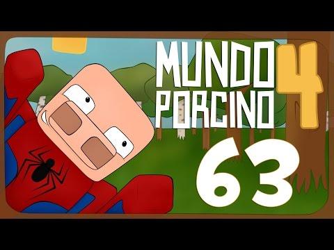 EL FINAL! | EP.63 |  MUNDO PORCINO TEMP.4