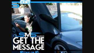 Watch 50 Cent Sms Get The Message video