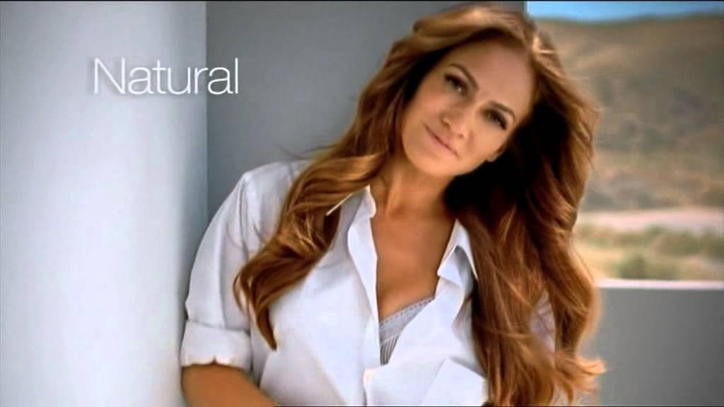 París Jennifer Lopez Tinte