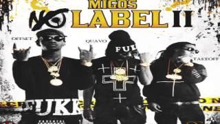 Migos - Body Parts (Feat. MGK) [Produced by Murda] | No Label 2 (Mixtape) !