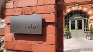 Dylan Hotel - 5 Star Luxury in Dublin