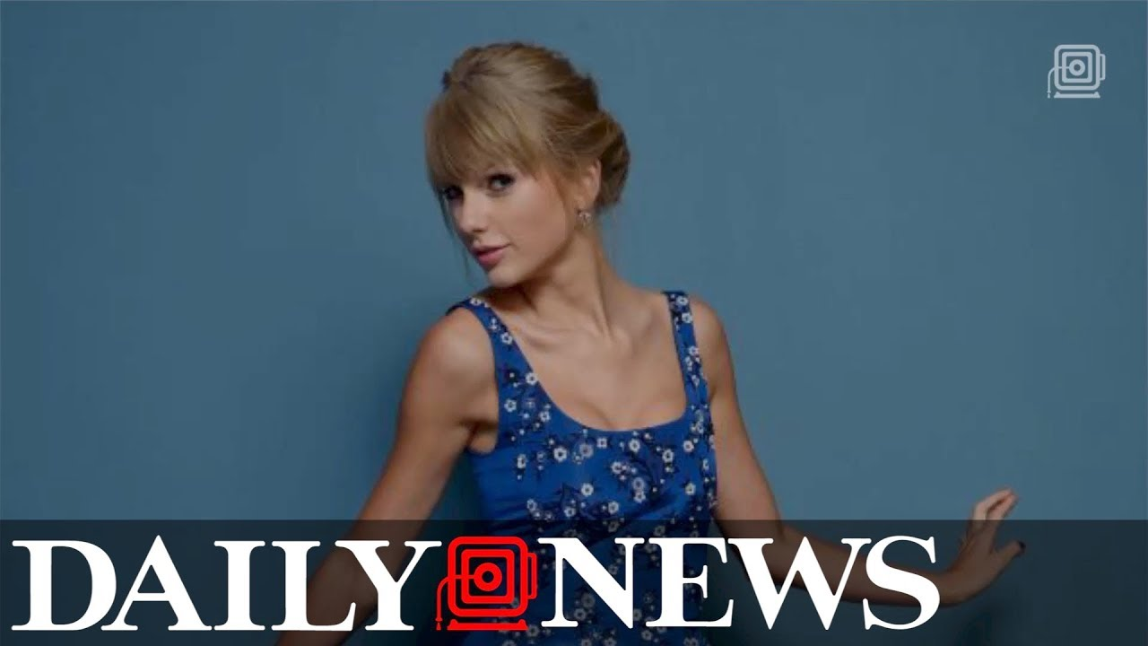 Taylor Swift testifies ex-DJ reached underneath her skirt, 'latched on' to her backside
