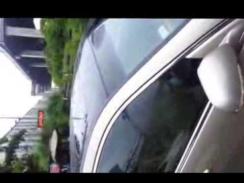 Я КУПИЛ ПОДЕРЖАННЫЙ АВТОМОБИЛЬ (USED CAR IN BANGKOK. HONDA ACCORD 2007 470.000BT)
