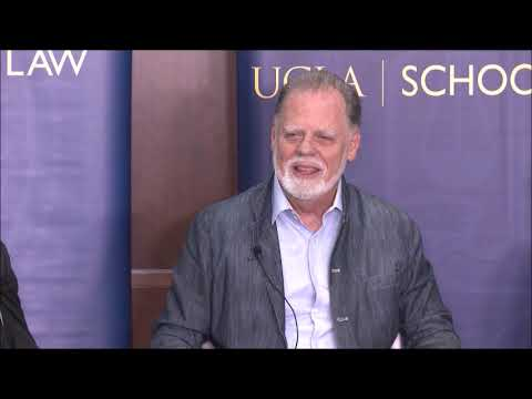 Truth Be Told Panel Taylor Hackford
