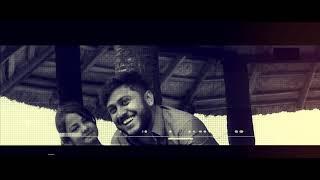 cover song by Akhil &Navya  sree..