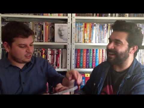 Videocast Papo de Cinema #66 - Peter Jackson