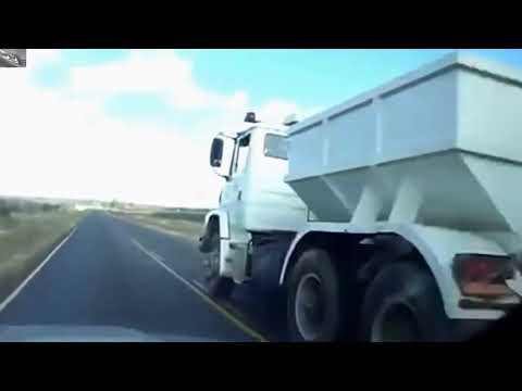extreme truking   big trucks in the world#2