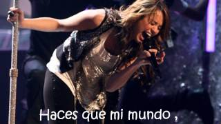 Miley Cyrus Video - Fall Down - Miley Cyrus ft. William. (Traducida al espaol)