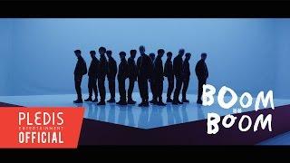 TEASER SEVENTEEN BOOMBOOM MV Teaser 02