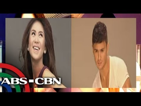 No stopping Sarah from answering press about Matteo