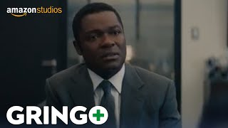 Gringo - Hit TV Spot [HD] | Amazon Studios