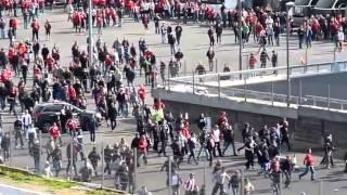 Wembley l Dormund vs Bayern .. RRAHJE